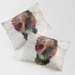 SKULL 2 Pillow Sham