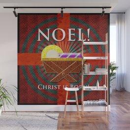 Noel! Wall Mural