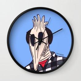 """""""Adam"""" Wall Clock"""