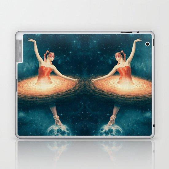 Prima Ballerina Assoluta Laptop & iPad Skin