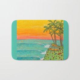 VW Surf Paradise Bath Mat