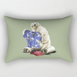 Cool! (Colour) Rectangular Pillow