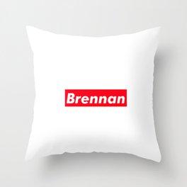 Brennan Throw Pillow