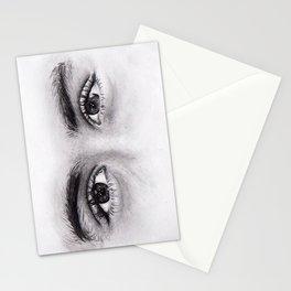 Zayn Malik's Eyes Stationery Cards