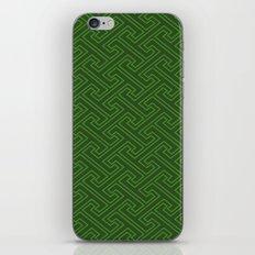 Pattern #2 iPhone & iPod Skin