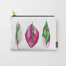 3 calatheas Carry-All Pouch