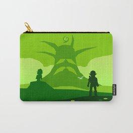 Legend of Zelda - Deku Tree Carry-All Pouch