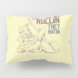 Jiu Jitsu Pillow Sham