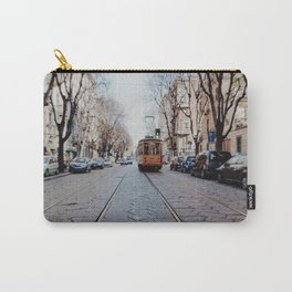 Middle of the road Carry-All Pouch