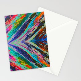 The Hard Look Left Stationery Cards