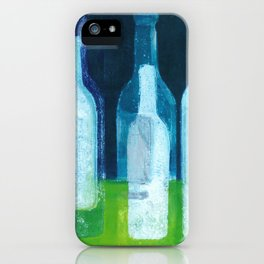 bottles of ... iPhone Case
