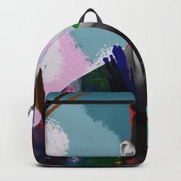 Graphic Designer Backpack
