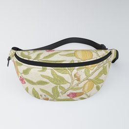 "William Morris ""Fruit or Pomegranate"" 1. Fanny Pack"