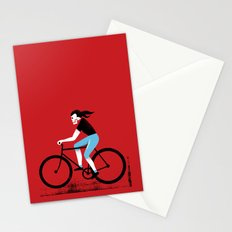 Ride or Die No. 2 Stationery Cards