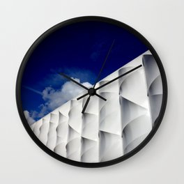 Basketball Arena - London 2012 - Olympic Park Wall Clock