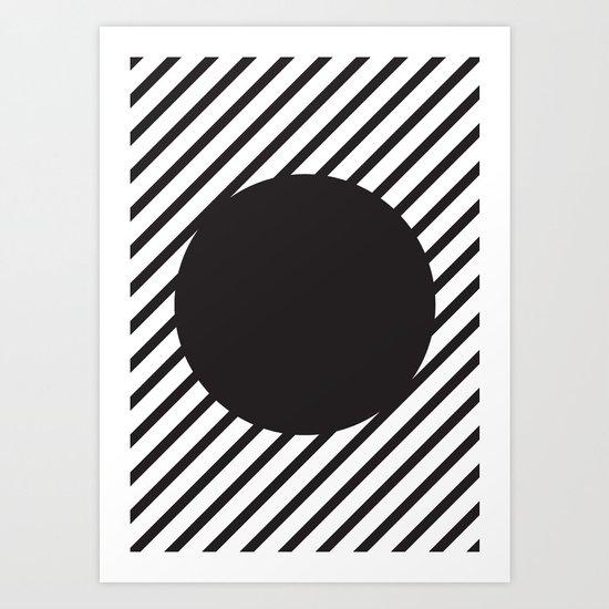 PABC Art Print