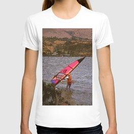 Columbia Gorge T-shirt