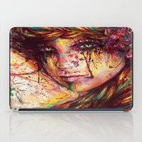 russian iPad Cases featuring Russian braid by ururuty
