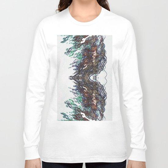 Gateway Long Sleeve T-shirt