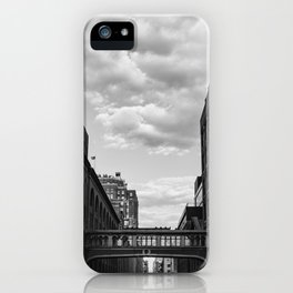 The Highline II iPhone Case