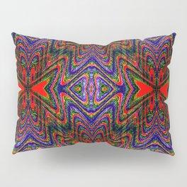 Tiki Butterfly... Pillow Sham