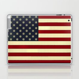 UNITED  - 040 Laptop & iPad Skin