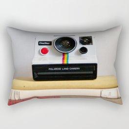 Instant Fun Rectangular Pillow