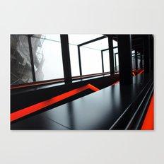 2007 - German Lavalator (High Res) Canvas Print