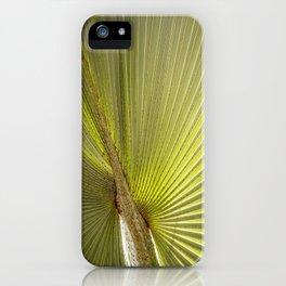 Radiations iPhone Case