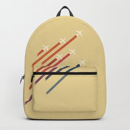 Aerial display (ver.2) Backpack