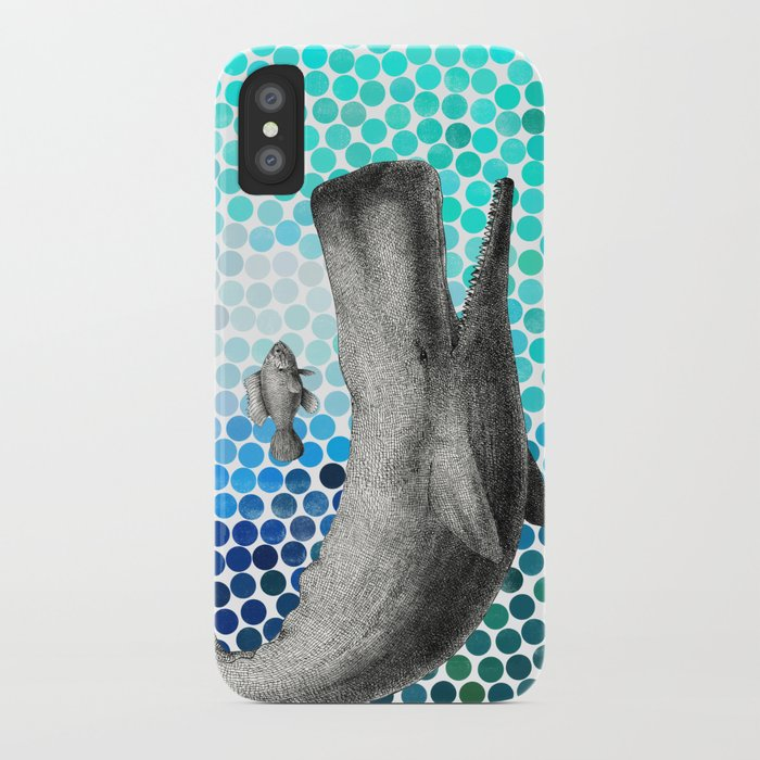 New Friends 3 by Eric Fan and Garima Dhawan iPhone Case