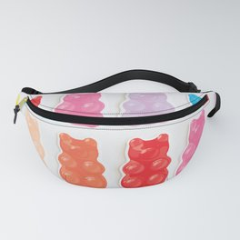 Gummy Bears Fanny Pack