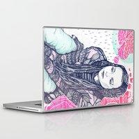 daria Laptop & iPad Skins featuring daria by Andon Georgiev