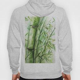 Bamboo Hoody
