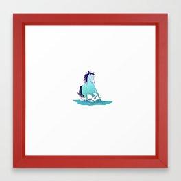Dream Pony Framed Art Print