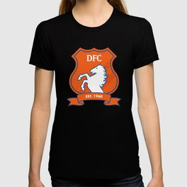 DENFC (English) T-shirt
