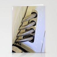 custom Stationery Cards featuring Custom Car by Brian Raggatt