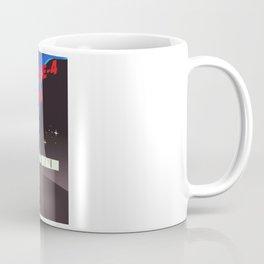 Chang'e-4 Coffee Mug