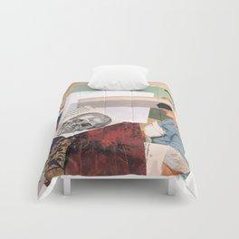 One Flew Over The Cuckoo's Nest Comforters