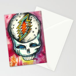 Steal Your Space  Stationery Cards