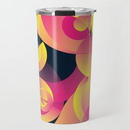 Cosmogony #01 Travel Mug