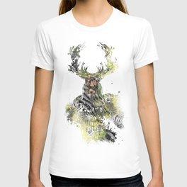 I'm The Source T-shirt