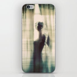adrift iPhone Skin