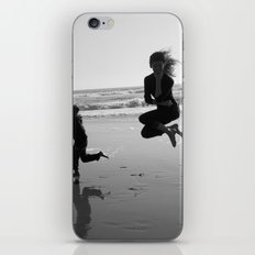 Above the Rest iPhone & iPod Skin