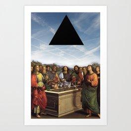 praesagium Art Print