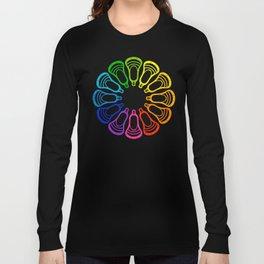 Lacrosse Spectrum Long Sleeve T-shirt