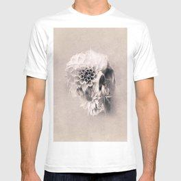 Decay Skull Light T-Shirt