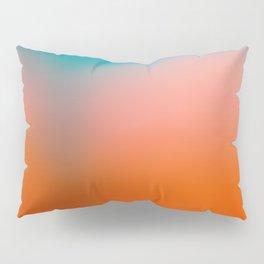 Red Water Pillow Sham
