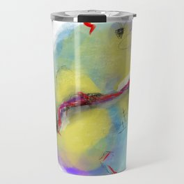 unsettled Travel Mug