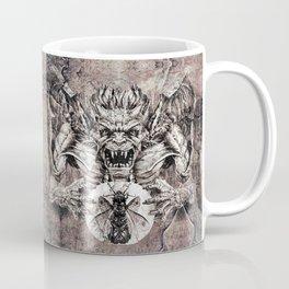 Torment III Coffee Mug